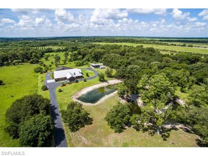 5675 County Road 78 Labelle, FL MLS# 215032954