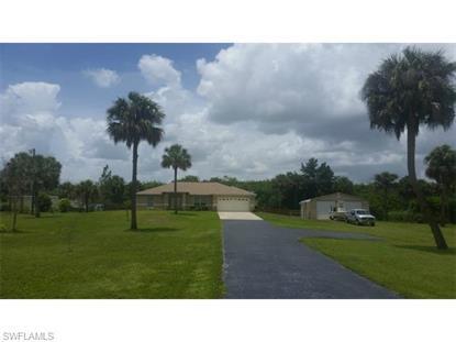 21791 Pearl ST Alva, FL MLS# 215034726