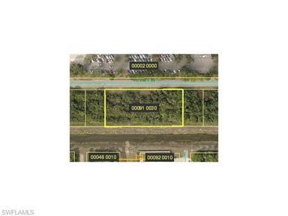 2623 1st ST W Lehigh Acres, FL MLS# 215034863