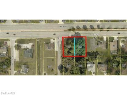 4507 Lee BLVD Lehigh Acres, FL MLS# 215035390