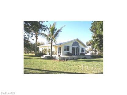 3800 Ft Denaud RD Labelle, FL MLS# 215036981