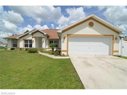 916 Abrams BLVD Lehigh Acres, FL MLS# 215040495