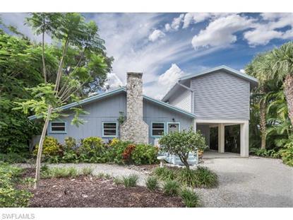 11535 Wightman LN Captiva, FL MLS# 215043808