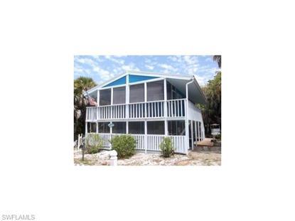 4530 Hodgepodge LN Captiva, FL MLS# 215047145