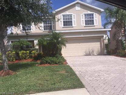 8042 Silver Birch WAY Lehigh Acres, FL MLS# 215052420