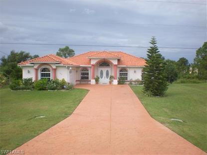919 Sunniland BLVD Lehigh Acres, FL MLS# 215061192