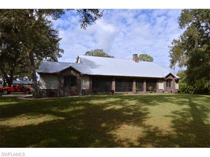 5500 Fort Denaud RD Labelle, FL MLS# 215062667