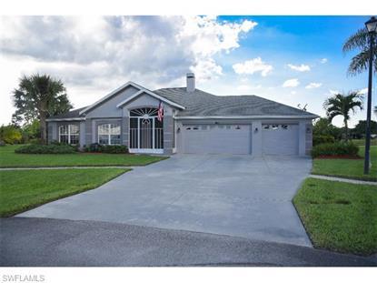 4544 Varsity Lakes CT Lehigh Acres, FL MLS# 215062759