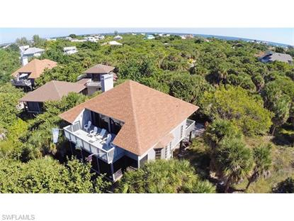 442 Gulf Bend DR Captiva, FL MLS# 215063751
