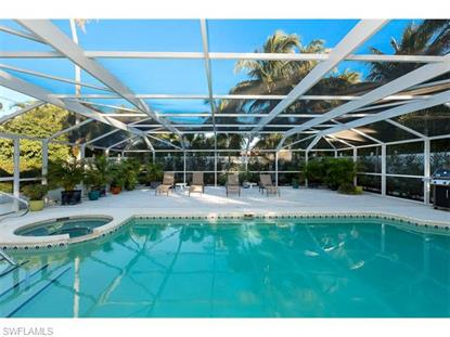 14981 Binder DR Captiva, FL MLS# 215065012