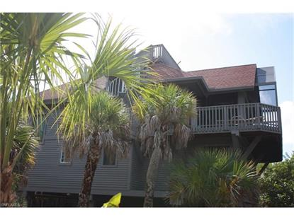 424 Gulf Bend DR Captiva, FL MLS# 215072426