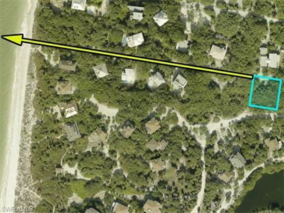 4541 Escondido LN Captiva, FL MLS# 216005528