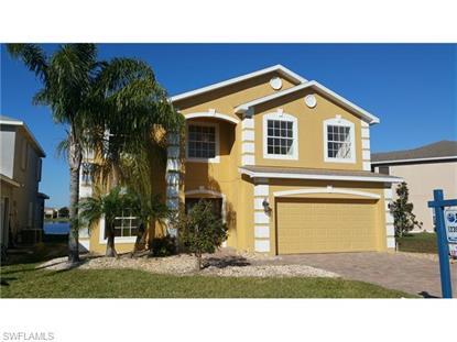 8281 Silver Birch WAY Lehigh Acres, FL MLS# 216005546