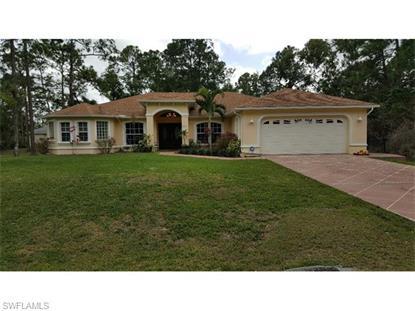 Address not provided Lehigh Acres, FL MLS# 216011458