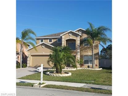 8266 Silver Birch WAY Lehigh Acres, FL MLS# 216015986