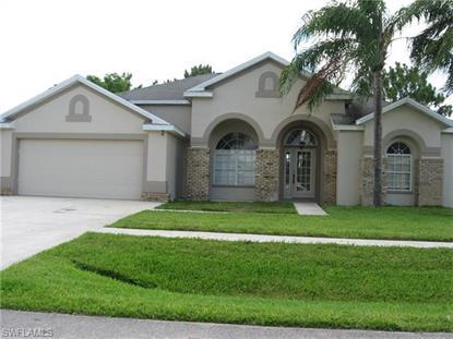 4590 Diploma CT Lehigh Acres, FL MLS# 216016986