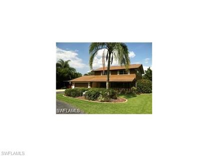 1831 Seminole Harbor DR Alva, FL MLS# 216020634