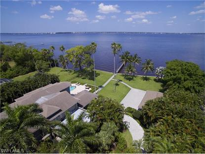 914 Robalo DR Fort Myers, FL MLS# 216027030