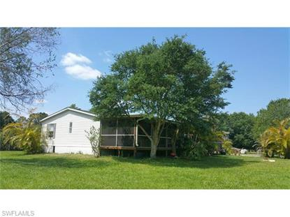 3880 Packinghouse RD Alva, FL MLS# 216029972