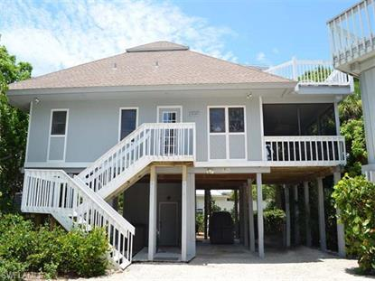 31 Urchin CT Captiva, FL MLS# 216039024