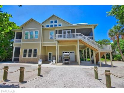 4571 Seair LN Captiva, FL MLS# 216039359
