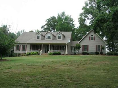 1029 Thompson Road Anderson, SC MLS# 1196867
