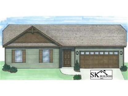 (Lot 68) 104 Sedgebrook Drive, Simpsonville, SC