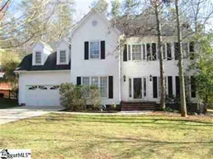 4 Barley Mill Drive, Greer, SC