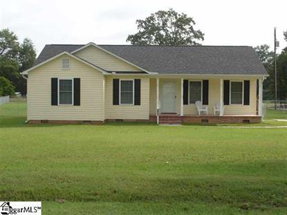190 JOHNSON ROAD, Pelzer, SC