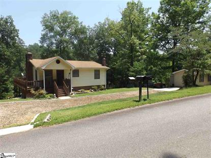 304 Big Rock Lake Road Pickens, SC MLS# 1251619