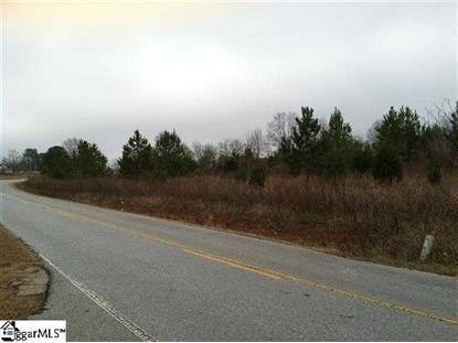 Winding Creek Tract 11 Plat 216/11 Liberty, SC MLS# 1251952