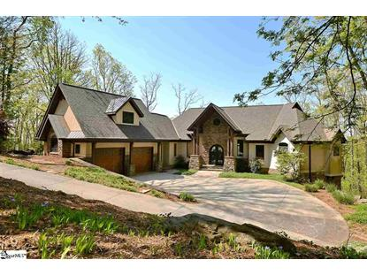 140 Raptor Way Landrum, SC MLS# 1259818