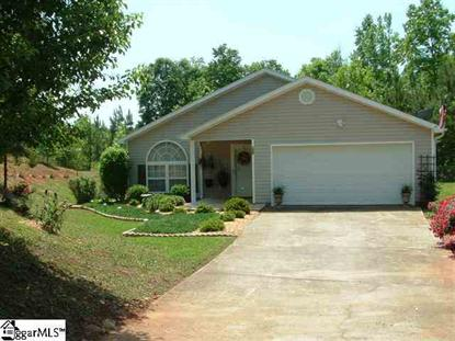 109 Aubrey Lane Liberty, SC MLS# 1259992