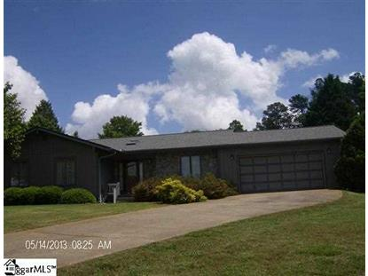 122 Club Drive Pickens, SC MLS# 1260027