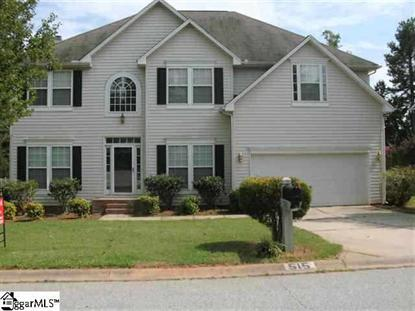 515 Forest Shoals Lane, Duncan, SC