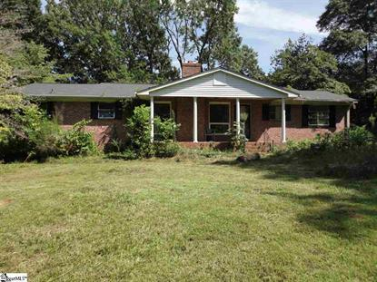 1548 Mount Carmel  Road, Gray Court, SC