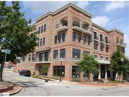 820 S Main Street #303 Greenville, SC MLS# 1264180
