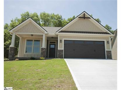 10 Donemere Lot 4 Fountain Inn, SC MLS# 1264878