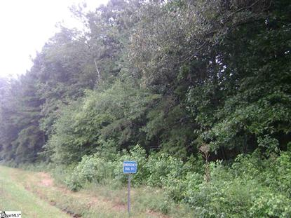 Cartee Road Pickens, SC MLS# 1265119