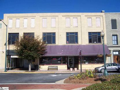 105 E Laurens  Street Laurens, SC MLS# 1268128