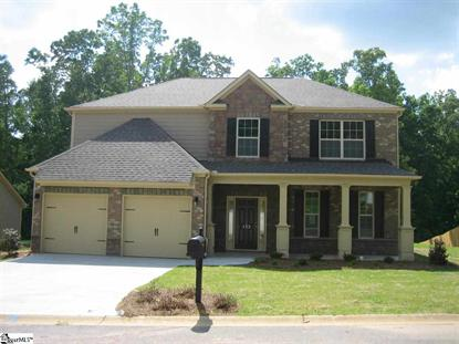 132 Carolina Oaks Drive Lot 40 Fountain Inn, SC MLS# 1269434