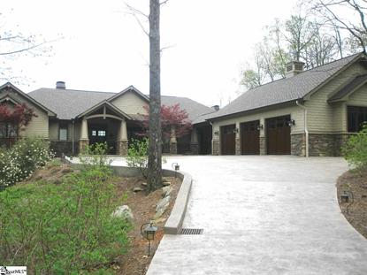 73 THE CLIFFS PARKWAY Landrum, SC MLS# 1269686