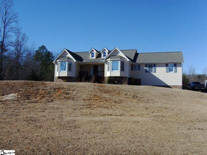 485 White Crest Way Pickens, SC MLS# 1272443