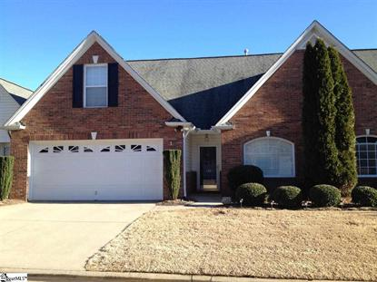 120 High Crest Court Simpsonville, SC MLS# 1274746