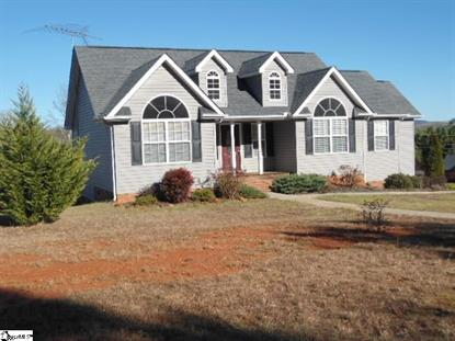 101 Oak Leaf Court Pickens, SC MLS# 1275016
