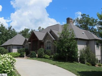115 EAGLE ROCK ROAD Landrum, SC MLS# 1276143