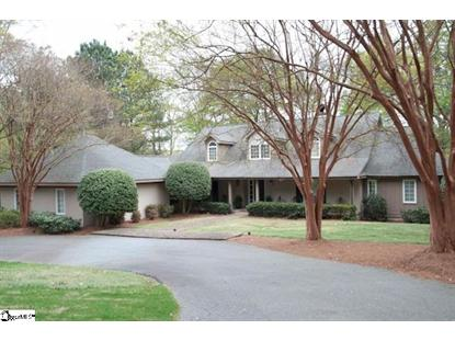 4 Yeamans Hall Court Spartanburg, SC MLS# 1279330