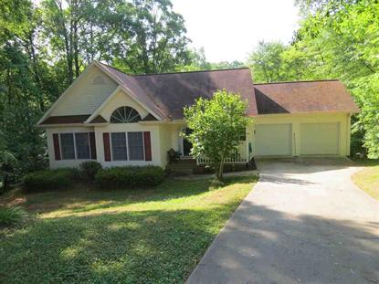 144 Calla Lily Court Pickens, SC MLS# 1279743