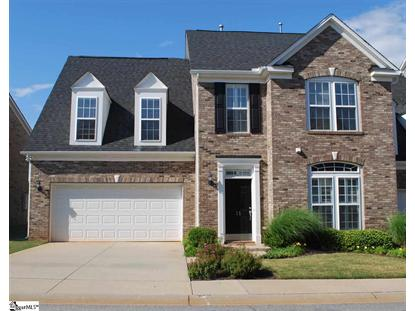 11 Everleigh Court Simpsonville, SC MLS# 1280044
