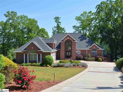 1186 Embassy Drive Anderson, SC MLS# 1280719